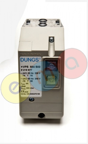 DUNGS VPS 504 S02