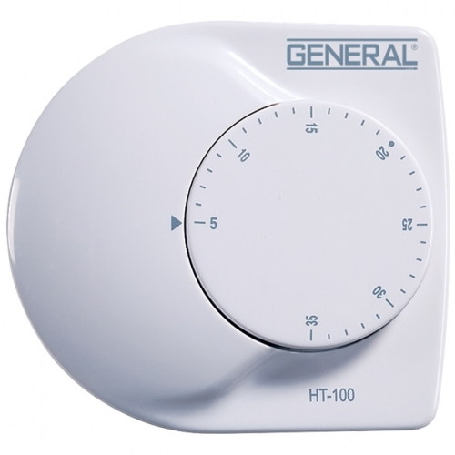 GENERAL HT 100 ANALOG ODA TERMOSTATI